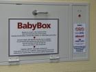 Baby box Kadaň