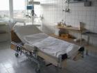 Porodní místnost pro rodičky s doprovodem