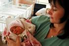 Oddělení fyziologických novorozenců