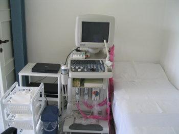 05.10.2009: pondělí, 3d ultrazvuk