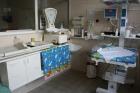 Novorozenecké oddělení