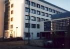 Budova nemocnice
