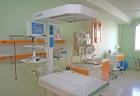 Resuscitační box pro novorozence