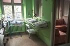 Novorozenecké oddělení - boxy