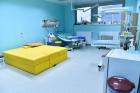 Porodní sál - alternativní
