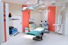 Operační sál - pro císařské řezy
