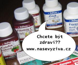 Výživa a vitamíny